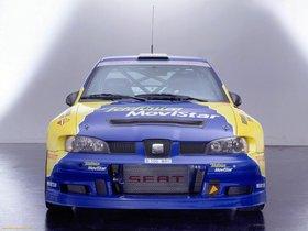 Ver foto 3 de Seat Cordoba WRC 2000