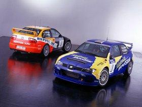 Ver foto 2 de Seat Cordoba WRC 2000