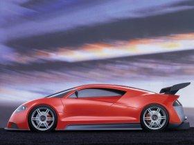 Ver foto 5 de Seat Cupra GT Concept 2003