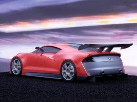 Ver foto 4 de Seat Cupra GT Concept 2003
