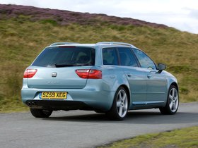 Ver foto 15 de Seat Exeo ST UK 2011