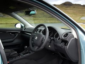 Ver foto 26 de Seat Exeo ST UK 2011