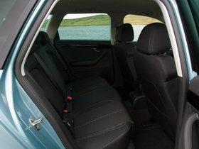 Ver foto 24 de Seat Exeo ST UK 2011