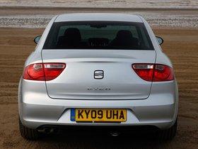 Ver foto 13 de Seat Exeo UK 2009