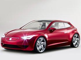 Ver foto 20 de Seat IBe Concept 2010