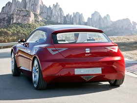 Ver foto 18 de Seat IBe Concept 2010