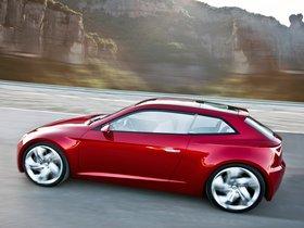 Ver foto 17 de Seat IBe Concept 2010