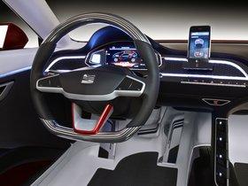 Ver foto 28 de Seat IBe Concept 2010