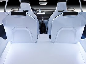 Ver foto 27 de Seat IBe Concept 2010