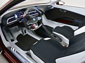 Ver foto 25 de Seat IBe Concept 2010