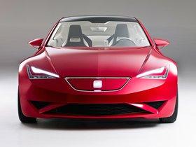 Ver foto 23 de Seat IBe Concept 2010