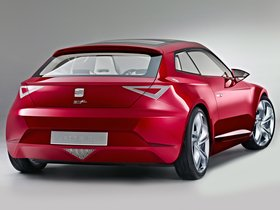 Ver foto 21 de Seat IBe Concept 2010
