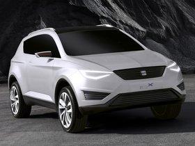 Ver foto 1 de Seat IBX Crossover Concept 2011