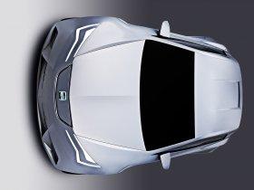 Ver foto 5 de Seat IBe Concept 2010