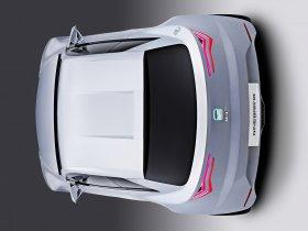 Ver foto 4 de Seat IBe Concept 2010