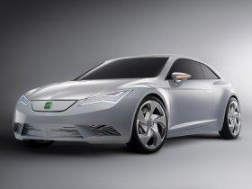 Ver foto 3 de Seat IBe Concept 2010