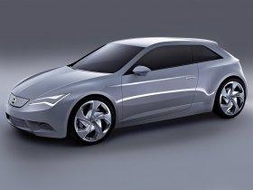 Ver foto 14 de Seat IBe Concept 2010