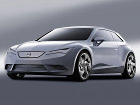 Ver foto 13 de Seat IBe Concept 2010