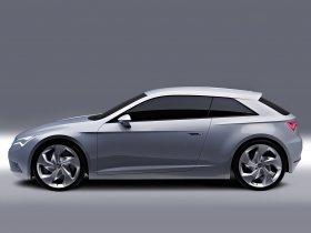 Ver foto 12 de Seat IBe Concept 2010