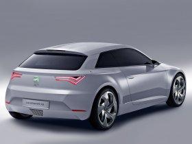 Ver foto 10 de Seat IBe Concept 2010