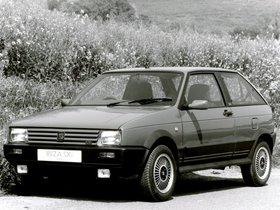 Ver foto 2 de Seat Ibiza 1.5 SXI UK 1988