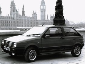 Fotos de Seat Ibiza 1.5 SXI UK 1988