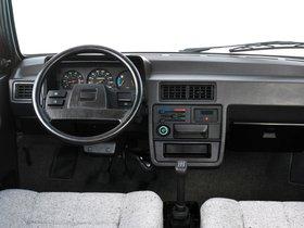 Ver foto 5 de Seat Ibiza 1984