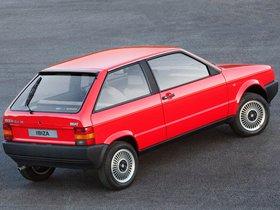 Ver foto 2 de Seat Ibiza 1984