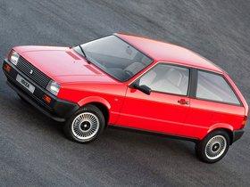 Ver foto 1 de Seat Ibiza 1984
