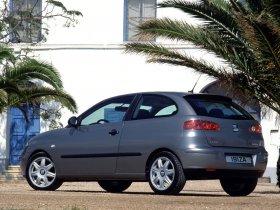 Ver foto 6 de Seat Ibiza 2002
