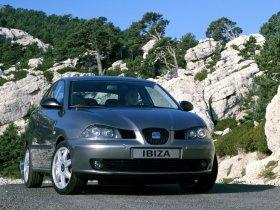 Ver foto 5 de Seat Ibiza 2002