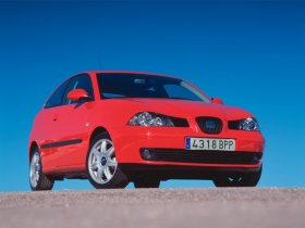 Ver foto 3 de Seat Ibiza 2002