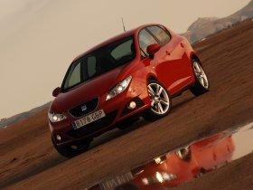 Ver foto 50 de Seat Ibiza 2008