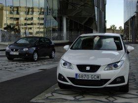 Ver foto 31 de Seat Ibiza 2008
