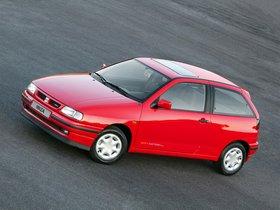Ver foto 1 de Seat Ibiza 1993