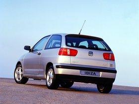 Ver foto 5 de Seat Ibiza 3 puertas 1999