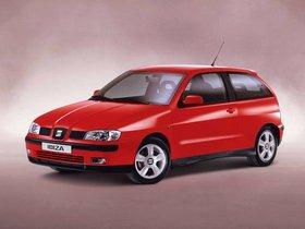 Ver foto 3 de Seat Ibiza 3 puertas 1999