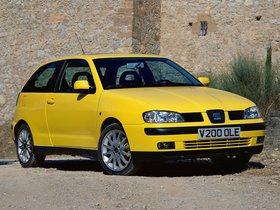 Fotos de Seat Ibiza 3 puertas 1999