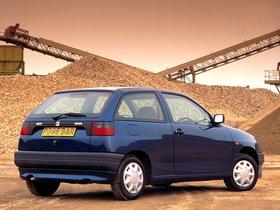 Ver foto 3 de Seat Ibiza 3 puertas UK 1993