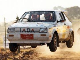 Ver foto 1 de Seat Ibiza Bimotor 1986