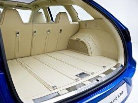 Ver foto 12 de Seat Ibiza Concept IBZ 2009