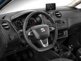 Ver foto 16 de Seat Ibiza SC FR 2012