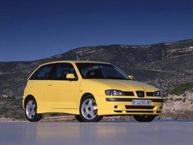 Fotos de Seat Ibiza Cupra 1999