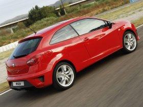 Ver foto 7 de Seat Ibiza Cupra 2008