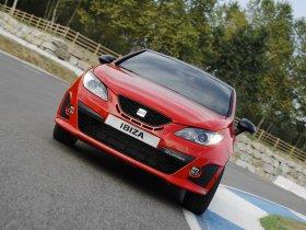 Ver foto 10 de Seat Ibiza Cupra 2008