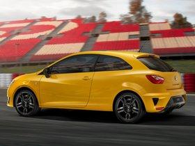 Ver foto 3 de Seat Ibiza Cupra Concept 2012