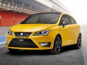 Fotos de Seat Ibiza Cupra Concept 2012