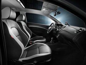 Ver foto 10 de Seat Ibiza Cupra 2013