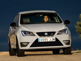Ver foto 20 de Seat Ibiza Cupra 2015
