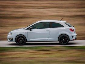Ver foto 18 de Seat Ibiza Cupra 2015